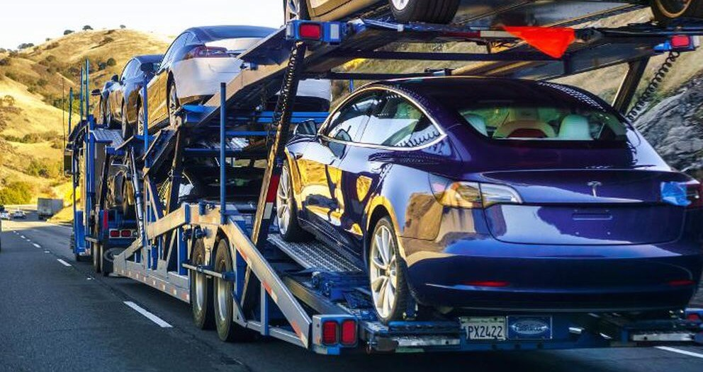 Get your PPM paperwork in pronto! - Car Shipping